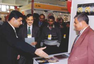 Mr. Jagdish Khatter appreciated